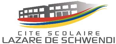 Lycée Schwendi Ingersheim – des formations pour réussir